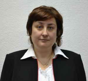 Мельник Вікторія Миколаївна