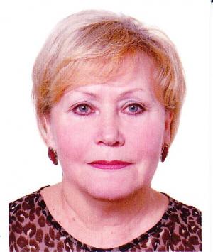 Філоненко Людмила Володимирівна