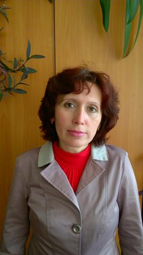Антоненко Інна Іванівна