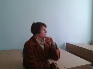 Компанець Наталія Михайлівна
