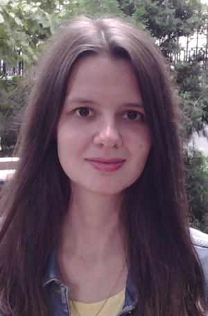 Лубянова Олеся Валеріївна