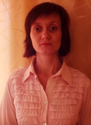 Чіжова Наталія Володимирівна