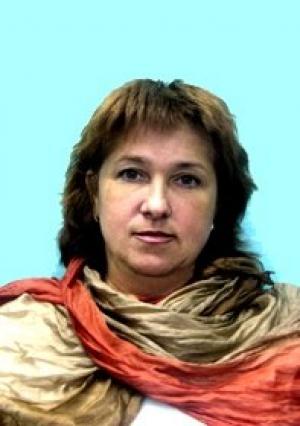 Шепелєва Олена Володимирівна