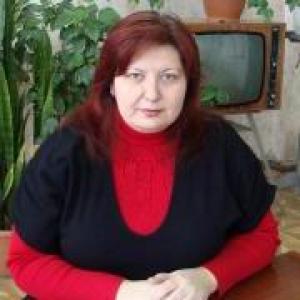 Олійник Лідія Володимирівна