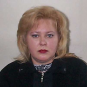 Нудченко Людмила Андріївна
