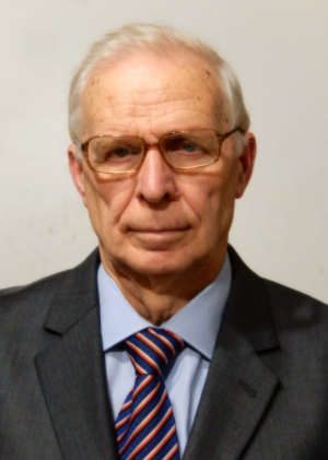 Ковалевський Валерій Михайлович