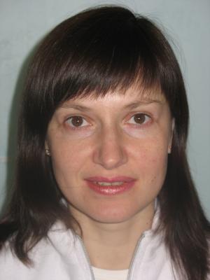 Градусова Наталія Вікторівна
