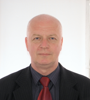 Новицький Юрій Володимирович