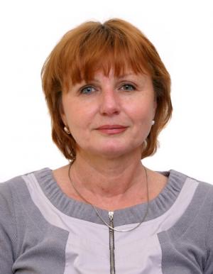 Созонник Галина Дмитрівна