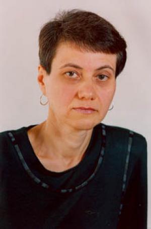 Толочко Тетяна Олексіївна