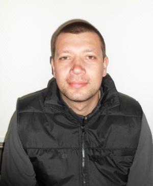 Яременко Олег Миколайович