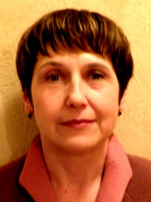 Савицька Ірина Михайлівна