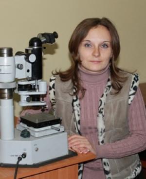 Шаповалова Наталия Анатолиевна