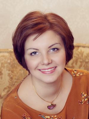 Кравченко Марина Олегівна