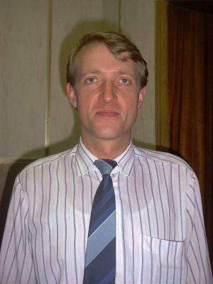 Самарай Валерій Петрович