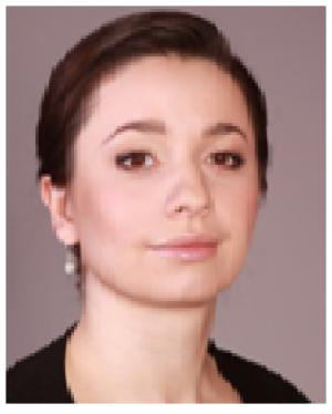 Білицька Вікторія Миколаївна