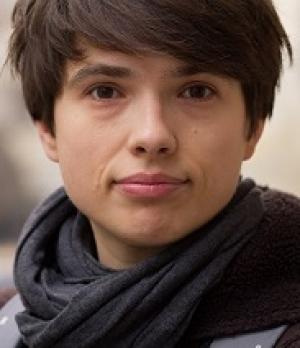 Мартинюк Ольга Володимирівна