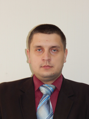 Лук'яненко Іван Віталійович