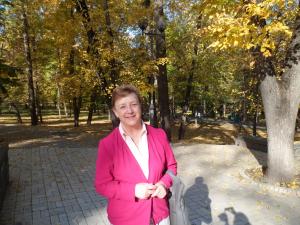 Солохіна Тетяна  Миколаївна