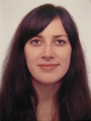 Омельченко Ірина Василівна