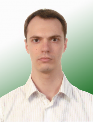Муравйов Олександр Володимирович