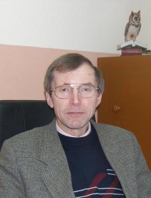 Сохань Сергій Васильович