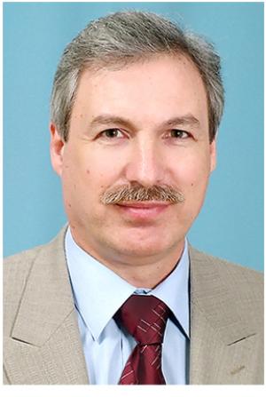 Нєженцев Олексій Борисович