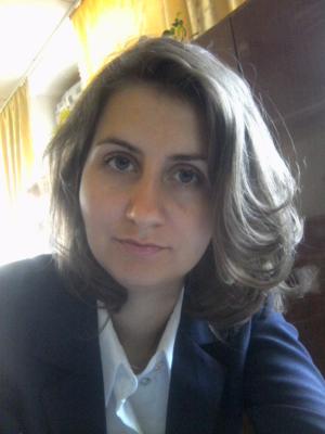 Дорогань Наталія Олександрівна