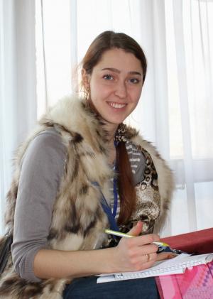 Селюх Поліна Валентинівна