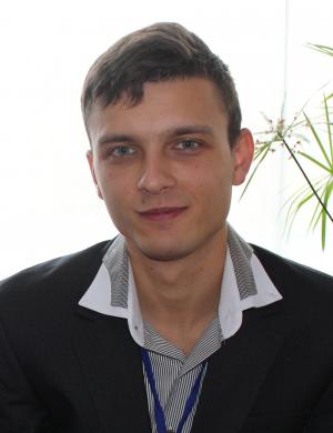 Сергієнко Віталій Борисович