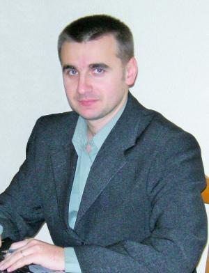 Пономаренко Сергій Миколайович