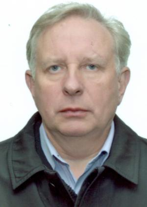 Сідорко Володимир Ігорович