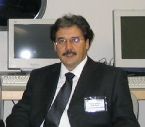 Живков Олександр  Петрович