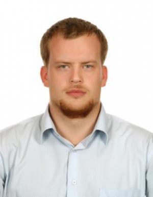 Прогонов Дмитро Олександрович