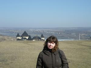 Матковська Наталія  Вікторівна